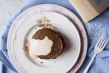 pancakes, waffles, etc / by Hayley Nicole