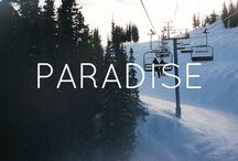 Ride. / East Coast snowboarding / by Audrey Clinton