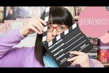 isartvlog / Vídeos de mi canal personal en youtube