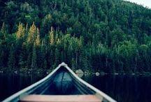 Outdoor Adventures / by Lydia Ekin