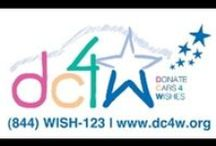 The Power Of A Wish / Make A Wish CT. We are dedicated to granting the wishes of children with life threatening medical conditions to enrich the human experience with hope, strength, and joy. http://ct.wish.org/