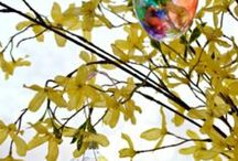 Easter Craft & Decorating Ideas / Easter decorating ideas