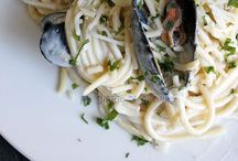 Arroz, legumbres y pastas / Rice, legummes and pastas / Recetas de mi blog