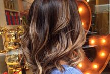 Hair styles / Perfect hair style inspirations