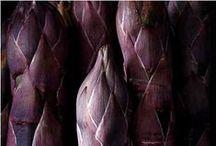 Purples-plant kingdom / Purple hues in nature / by Lindajane Barnette