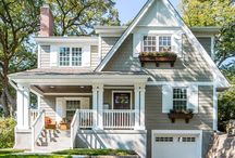 House plans / Perfect house plans for a small family