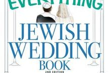 Jewish Weddings / Traditional and contemporary touches for Jewish weddings.