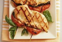 Recipe Box   Ingredient [chicken breast] / What to do with... Chicken Breast! / by Stephanie Muraro-Gust