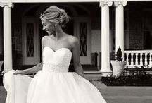 the bride. / wedding ideas for the future. / by Amber Mace