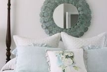 Bedrooms / Beautiful bedrooms. Soft, cozy, and welcoming.