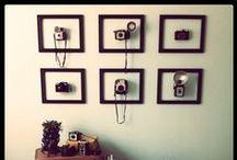 Camera/Photography stuff / by Whitney Lampher