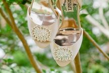 Designer Wedding Shoes / Our new and top selling designer wedding shoes at MyGlassSlipper.com!