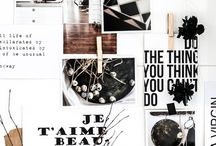 design that works / graphic design inspiration. / by Tarah Sutton