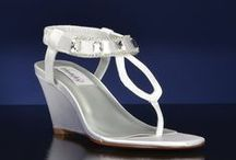 Bridal Shoes Under $100! / by My Glass Slipper