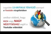 Videóim (Sipos Ottó)