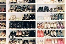 closet|chic / by meghan | woodward