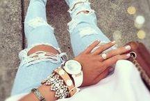 A passion for fashion... / Fashion