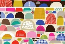 Fabric#Pattern#Print