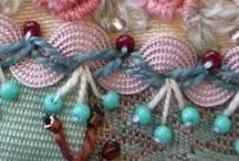 Needlework / by Susan Serr