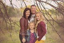 Family Photography / by Whitney Lampher
