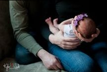 Newborn Photography / by Whitney Lampher
