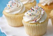 Recipes: Cupcakes & Cakes