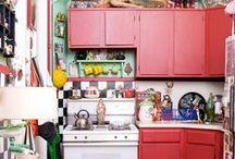 klaudia's kitchen / kitchens I like!