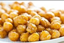 Recipes: Snack Mix