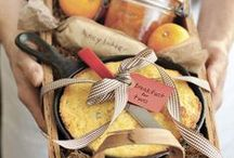 DIY: Gift Baskets