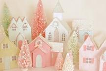 Paper Crafts / by Susan Serr