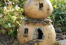 Gourds / by Susan Serr