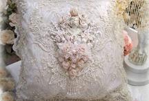 Pillows / by Susan Serr