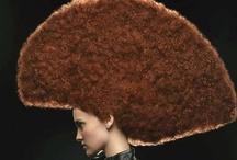 Hair It Is...