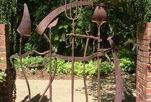 Garden Center ideas / by Dawn Herring