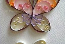 Quilling / by Susan Serr