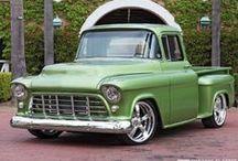 Cars/Trucks/Rods