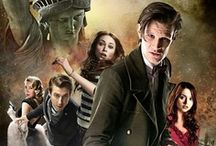 Doctor Who / by PJ BC