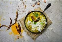 Indiaphile Recipes  / Indian Food Recipes #Indian #food #cuisine #recipes / by Indiaphile
