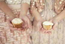 Blush and Neutral Wedding