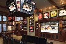 Man Cave/Girl Cave :)