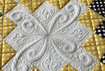 Quilting Professionally:  THat's ME! / Professional LongArm Quilter.  Have a HQ Fusion 24 LongArm Machine.  Design, Piece and Quilt professionally!  Write me ---I can help you!   Annie@AnnieMcHugs.com