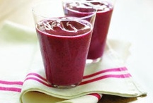 Smoothies & Healthy Drinks / by Adele Coffey