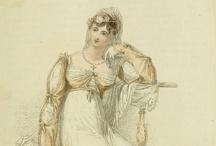 1790-1820-Regency / by Vintage Place