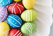 Easter / by Amy McCracken