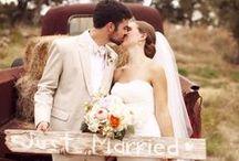 Trend Alert: Country Chic Weddings