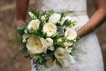 Zahria's Wedding Style / by My Glass Slipper