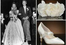 Jackie Kennedy Wedding Style Inspiration / by My Glass Slipper