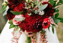 Mary's wedding ideas / by Dawn Herring
