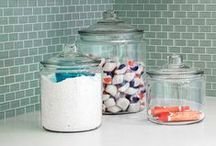 DIY: Laundry Room