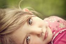 Children Photography / by Whitney Lampher